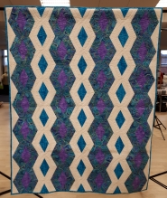 2018 Nantwich Maureen Crawford Quilt 12 tracy fox