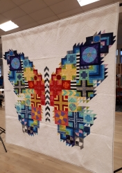2018 Nantwich Maureen Crawford Quilt 14 tracy fox