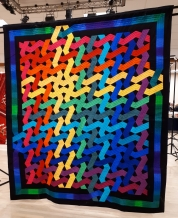 2018 Nantwich Maureen Crawford Quilt 16 tracy fox