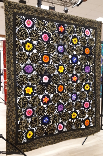 2018 Nantwich Maureen Crawford Quilt 17 tracy fox