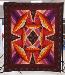 2018 Nantwich Maureen Crawford Quilt 7 tracy fox