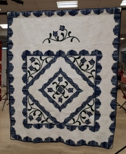 2018 Nantwich Maureen Crawford Quilt 8 tracy fox