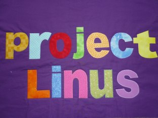 Project Linus banner FB