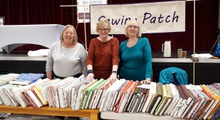 Trader: The Sewing Patch