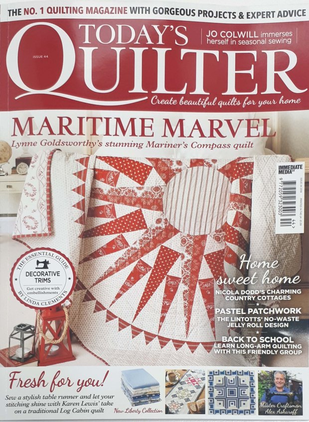 Todays Quilter front page.jpg