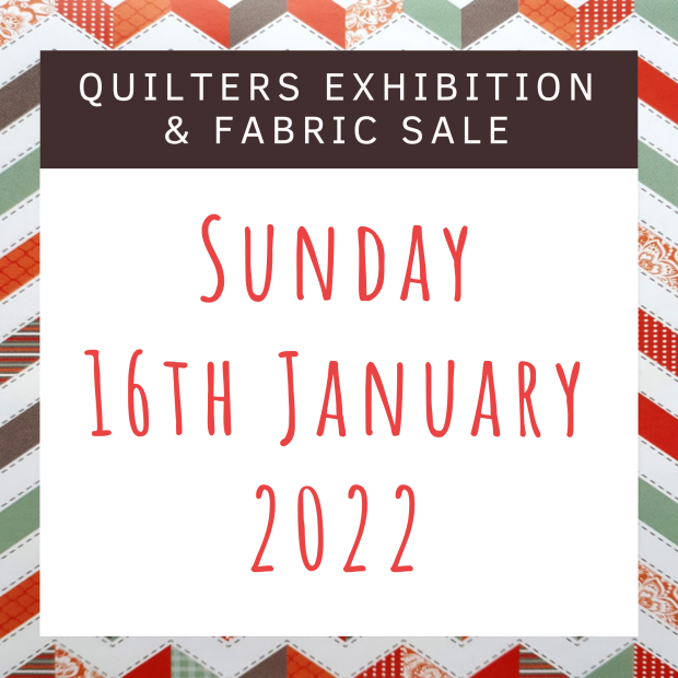 Nantwich Fabric Sale 2022